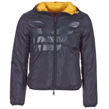 Clothing Men Jackets Armani jeans JILLO Marine