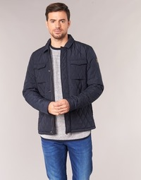 Clothing Men Duffel coats Scotch & Soda JERISCO Marine