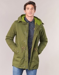 Clothing Men Parkas Scotch & Soda JORISC Kaki