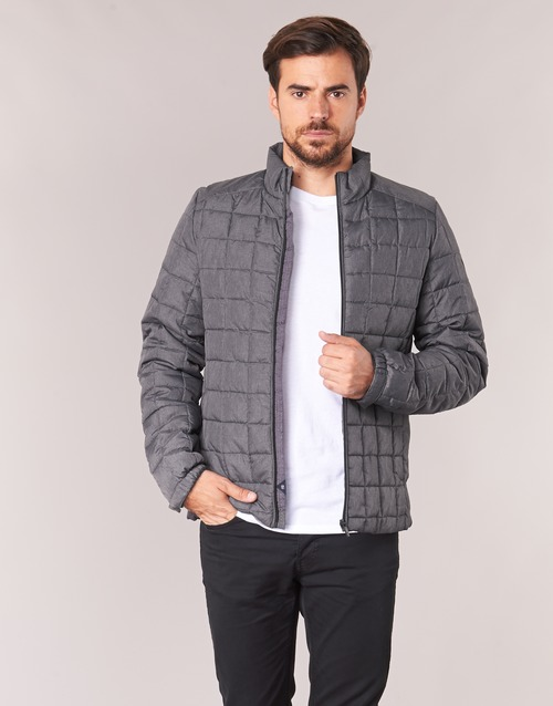 Clothing Men Duffel coats Scotch & Soda DARLOU Grey