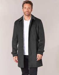 Clothing Men coats Scotch & Soda DARLI Grey