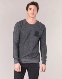 Clothing Men sweaters Scotch & Soda DARLES Grey