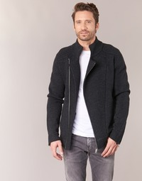Clothing Men Jackets / Cardigans Scotch & Soda SANGO Grey