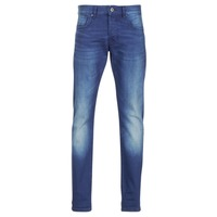Clothing Men Straight jeans Scotch & Soda RALSTON Blue / Medium