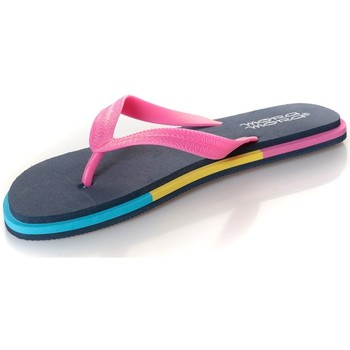 Shoes Women Flip flops Mora Mora Tong Rumba Navy Blue