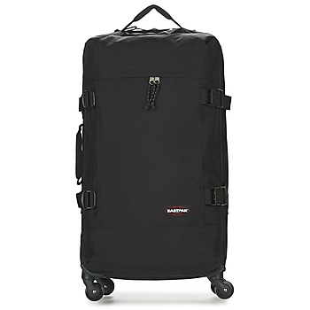 Bags Soft Suitcases Eastpak TRANS4 M Black