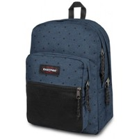 Bags Rucksacks Eastpak PINNACLE BLACK SQUARES Nero