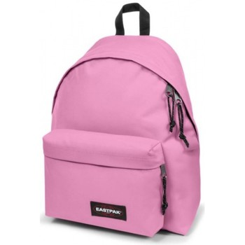 Bags Rucksacks Eastpak PADDED COUPLED PINK     56,3