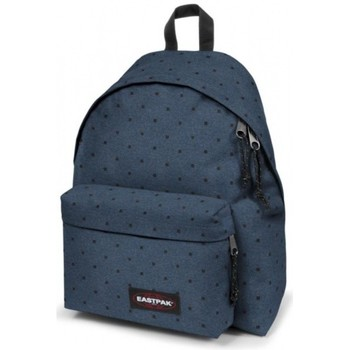 Bags Rucksacks Eastpak PADDED BLACK SQUARES     56,3