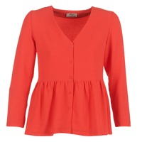 Clothing Women Tops / Blouses Betty London HALICE Red