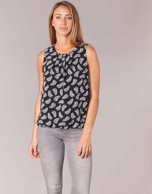Clothing Women Tops / Blouses Betty London HARTEUC Black