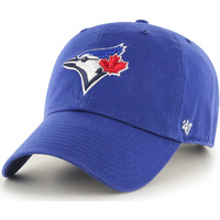 Clothes accessories Men Caps 47 Brand Toronto Blue Jays Clean Up Cap - Royal Blue Blue