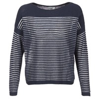 Clothing Women jumpers Casual Attitude HAROU MARINE