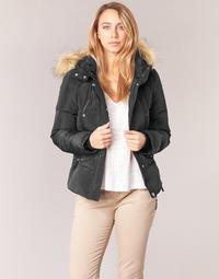 Clothing Women Duffel coats Vero Moda FEA Black