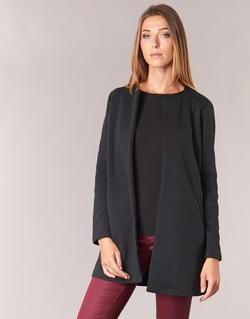 Clothing Women Jackets / Blazers Vero Moda STELLA Black