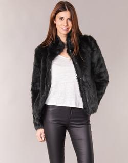 Clothing Women Jackets / Blazers Vero Moda BELLA Black