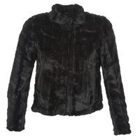 Clothing Women Jackets / Blazers Vero Moda FALLON Black