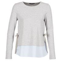 Clothing Women sweatpants Vero Moda KIAM Grey