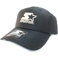 Clothes accessories Men Caps Starter Storm Pitcher Cap - Black Black