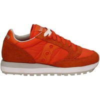 Shoes Women Low top trainers Saucony S1044-391 Sneakers Women Arancio Arancio