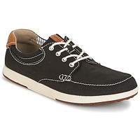 Shoes Men Low top trainers Clarks Norwin Vibe Black