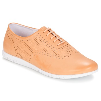 Shoes Women Brogues Kickers BECKI Skin