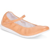 Shoes Women Flat shoes Kickers BELINA Skin