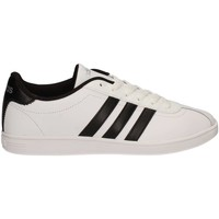 Shoes Men Low top trainers adidas Originals B74456 Sneakers Man White White