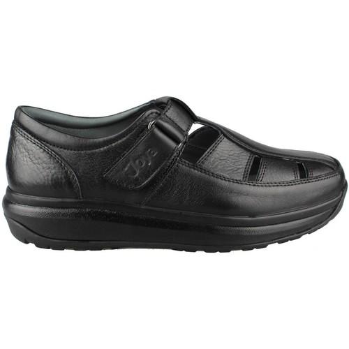 Shoes Men Sandals Joya FISHERMAN SANDALS BLACK