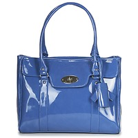 Bags Women Small shoulder bags Arthur & Aston QD1306-03 Blue