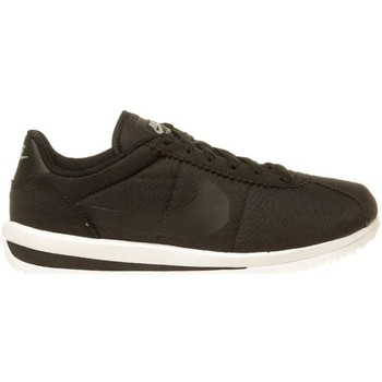 Shoes Children Low top trainers Nike Cortez Ultra GS Black