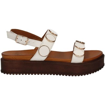 Shoes Women Sandals Inuovo 7371 Sandals Women White White