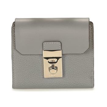 Bags Women Purses Furla MILANO S BIFOLD Grey