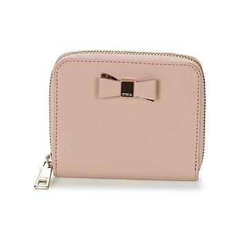 Bags Women Purses Furla ASIA S ZIPPER Pink