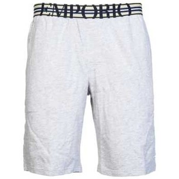 Clothing Men Shorts / Bermudas Armani Shorts 1116687P575 grey