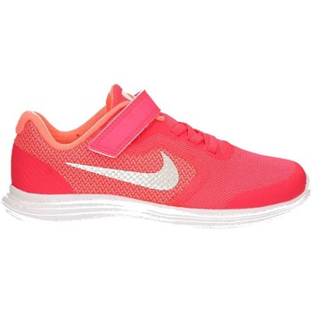 Shoes Fitness / Training Nike 819417 Sport shoes Kid Pink Pink