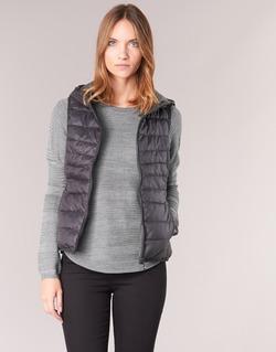 Clothing Women Duffel coats Only TAHOE Black