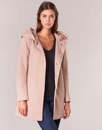Clothing Women Coats Only SEDONA Pink