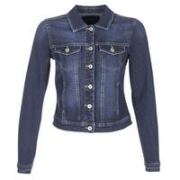 Clothing Women Denim jackets Only WESTA