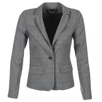 Clothing Women Jackets / Blazers Only MIRANDA Grey