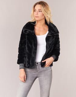 Clothing Women Jackets / Blazers Only NEW MARTINA Black