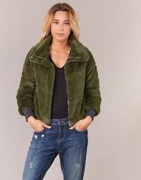 Clothing Women Jackets / Blazers Only NEW MARTINA Kaki