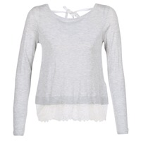 Clothing Women jumpers Only SHIRLEY Grey