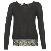 Clothing Women jumpers Only SHIRLEY Black