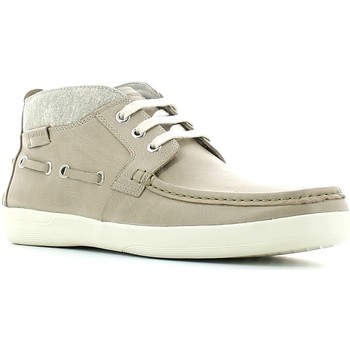 Shoes Men Boat shoes Stonefly 104872 Ankle Man Cord Cord
