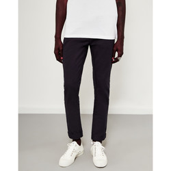 Clothing Men chinos The Idle Man Straight Leg Chino Grey