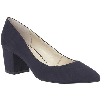 Shoes Women Heels Lotus Briars Womens Dress Courts Shoes blue