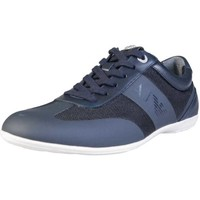 Shoes Men Low top trainers Armani jeans Trainers 935534 CC508 blue