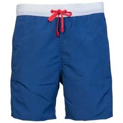 Clothing Men Shorts / Bermudas Ea7 By Emporio Armani EA7 Emporio Armani Shorts 9020237P735 blue
