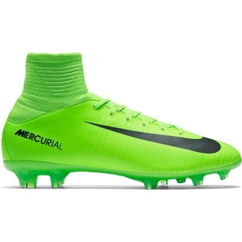 Shoes Children Football shoes Nike JR Mercurial Superfly V FG Firmground